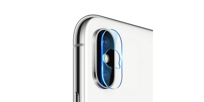 Camera Sticker for iPhone XS