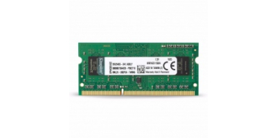 Kingston 4GB/12800 DDR SoDIMM