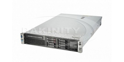 HP ProLiant DL380p Gen8 (733646-425)