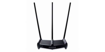 TP-Link 450Mbps High Power Wireless N Router