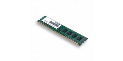 Patriot DDR3 4GB