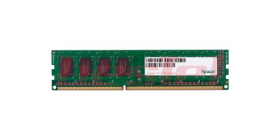 Apacer UDIMM 8 GB PC-3 DDR3 1600 MHz for PC