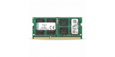 Kingston 8GB/12800 DDR3