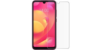 Screen Protector for Xiaomi Mi Play