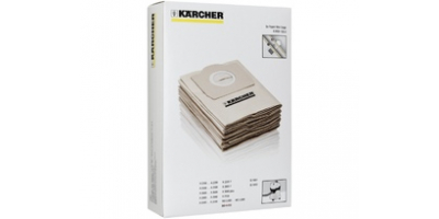 KARCHER Paper filter bag for WD 3