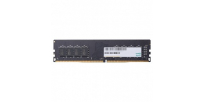 Apacer UDIMM 4 GB PC-4 DDR4 2666 MHz for PC (AU04GGB26CQYBGH)