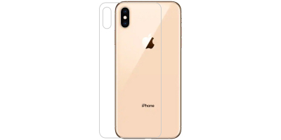 Anty Glass for iPhone XS Max