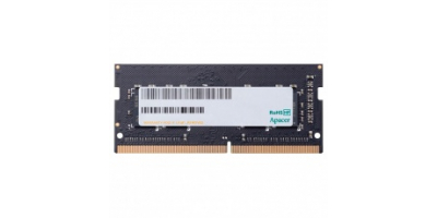 Apacer UDIMM 4 GB PC-4 DDR4 2400 MHz for PC (AU04GGB24CEWBGH)