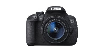 Canon EOS 700D 18-135mm Kit