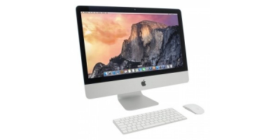 Apple iMac 21.5 Retina 4K (MNE02)