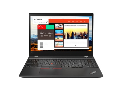 Noutbuk Lenovo ThinkPad T590 (20N5000ART)