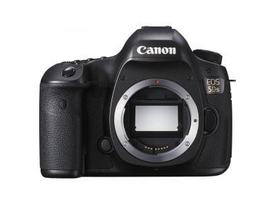 Canon EOS 5DS DSLR Camera Body