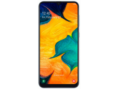 Samsung Galaxy A30 64GB SM-A305 Black