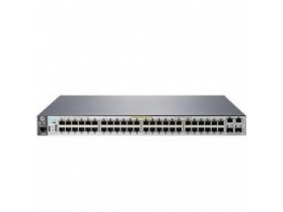 HP Aruba 2530-48-PoE+ Switch