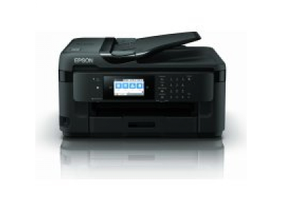 Printer Epson WorkForce WF-7710DWF A3