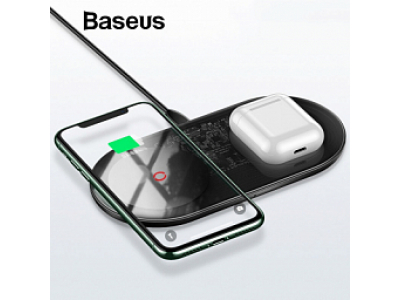 Baseus BS-W508 Simple 2 in 1 Turbo Edition 24W