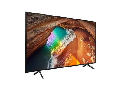 Samsung 55Q60RA 55″(140sm) 4K Smart QLED TV 2019