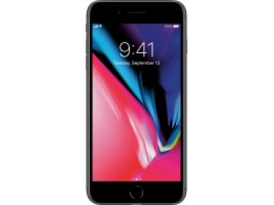 Apple iPhone 8 (2GB,64GB,Space Gray)