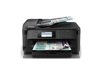 Printer Epson WF-7710DWF (C11CG36413-N)