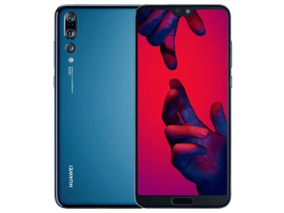 Huawei P20 Pro Dual 6Gb/128Gb 4G LTE Midnight Blue