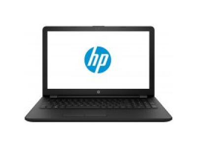 "Noutbuk HP Notebook - 15-da0282ur / 15.6"" (39.6 см) (4TY66EA)"
