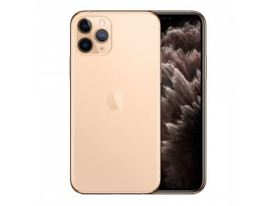 Apple iPhone 11 Pro 64Gb Gold With FaceTime