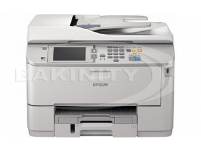 Epson WorkForce Pro WF-M5690DWF (C11CE37401-N)