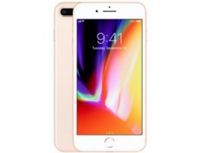 Apple iPhone 8 Plus (3GB,256GB,Gold)