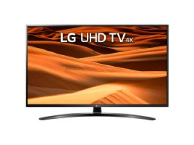 "Televizor LG 55"" 55UM7450PLA / 4K, Ultra HD, Smart TV, Wi-Fi"