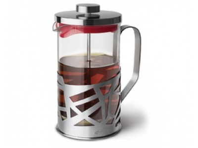 "Çaynik French press Apollo ""Manhattan"" 600 ml"