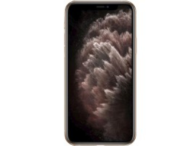 Apple iPhone 11 Pro Max Dual (4GB,64GB,Gold)