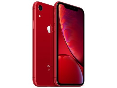 Apple iPhone Xr 64Gb 4G LTE Red FaceTime
