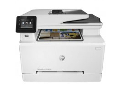 Printer HP Color LaserJet Pro MFP M281fdn (T6B81A)