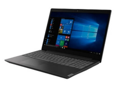 Laptop Lenovo L340-15IWL/15.6' HD/ i5 8265U/ 4GB/ 1TB/ NV MX110 2GB/ DVD/ Free D/ Black