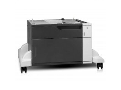 HP LaserJet 1x500-sheet Feeder with Cabinet and StandA5, A4, legal and up to A3 (CF243A)