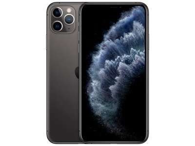 Mobil telefon Apple iPhone 11 Pro Max Space Grey 6 ...