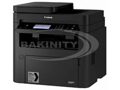 Printer Canon I-SENSYS MF267DW CIS (2925C039AA)
