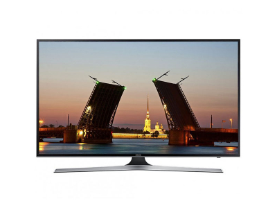 "Samsung 50"" LED Smart TV 4K UHD (50MU6100)"