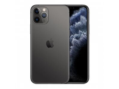 Apple iPhone 11 Pro 64Gb Space Gray With FaceTime