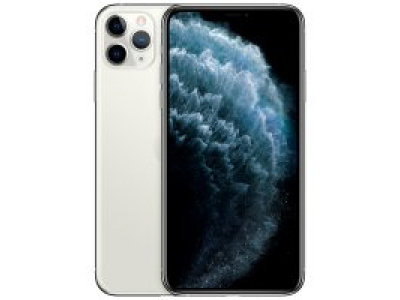 Smartfon Apple Iphone 11 Pro Max / 64 GB / 1 SIM (Silver)