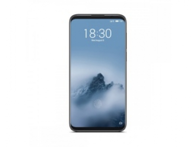 Smartfon Meizu 16 64GB Black