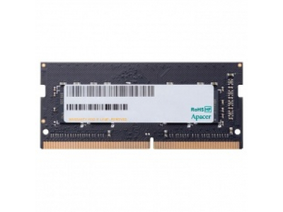 Apacer UDIMM 8 GB PC-4 DDR4 2666 MHz for PC