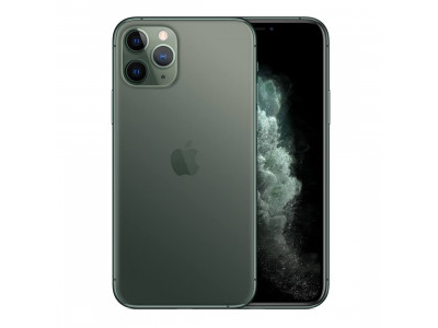 Apple iPhone 11 Pro Max 64GB Green
