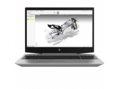 HP ZBook 15u G5 Mobile Workstation (2ZC56EA)