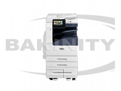 Printer Xerox Versalink B7025 + Tray/Stand