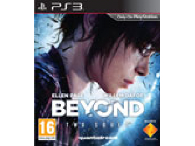 Sony Beyond Two souls