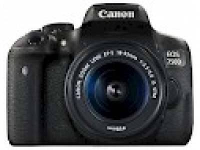 Canon EOS 750D Kit (18-55mm)