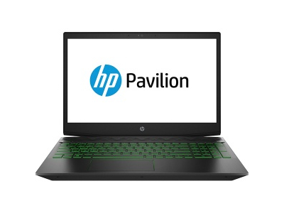 Noutbuk HP Pavilion Gaming Laptop 15-cx0032ur (4PN ...