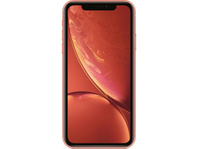 IPhone XR 64GB Coral