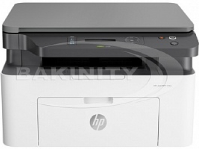 Printer HP Laser MFP 135w (4ZB83A)